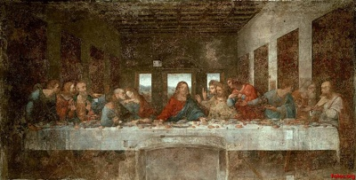 3Leonardo-Da-Vinci-The-Last-Supper