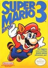 4. Super Mario Bros. 3