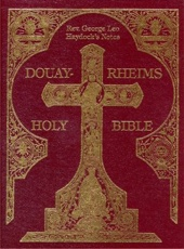 Douay-Rheimshaydockbible