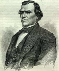 Governor-Andrew-Johnson