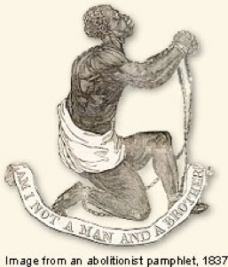 Image From Abolitionist Pamphlet