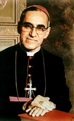 Oscar Romero