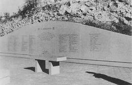 Response History Mountain