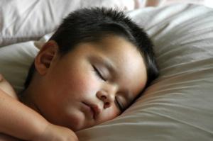 Baby Sleeping1