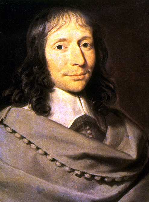 an introduction to the life of blaise pascal a physicist and a philosopher Biography of blaise pascal | philosopher (clermont-ferrand, france, 1623-paris, 1662) philosopher, physicist and french mathematician his mother died when he was three years, following which his father moved to paris with his family (1630).