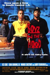Boyz N The Hood