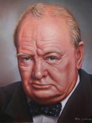 Churchill 1