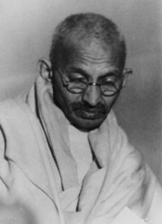 Gandhi-1