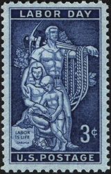 Laborstamp