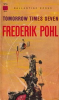 Pohl Seven Bal325K