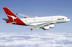 Qantas-A380