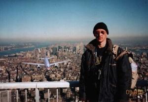 Tourist Guy