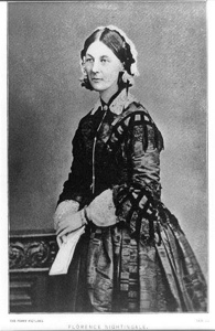 390Px-Florence Nightingale 1920 Reproduction