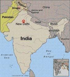 4. Kashmir