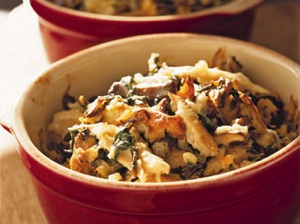 Chicken &#038; Rice Casserole