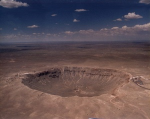 Crater