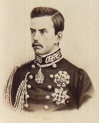 King-Umberto I