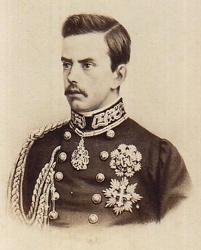 King-Umberto I