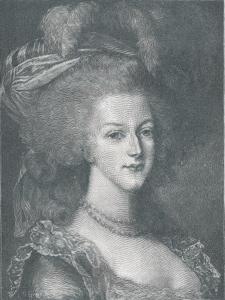 Marie Antoinette 400X531