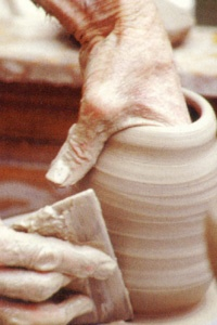 Potters-Wheel