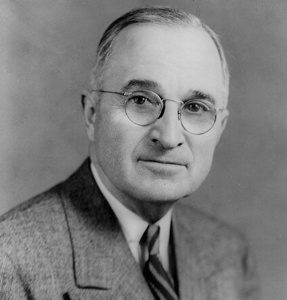 Harry-Truman