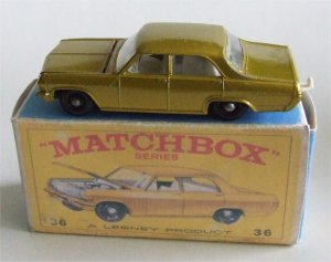 Matchbox