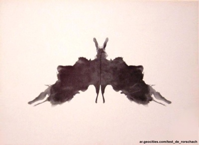 Can Computers Pass A Rorschach Inkblot Test? | Psychology Today