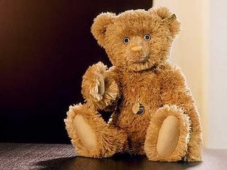Teddy