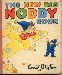 The New Big Noddy Book