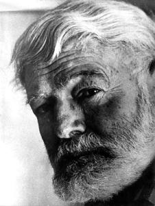 Hemingway-Ernest-Hemingway-Portret