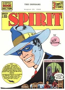 Eisner Spirit 1947
