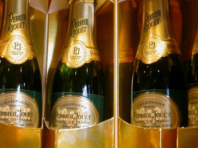 Perrier Jouet