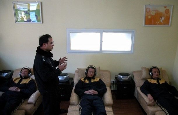 drug rehabilitation programs in prisons