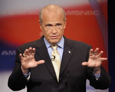 Fred Thompson Debate