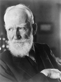 George Bernard Shaw 1934-12-06