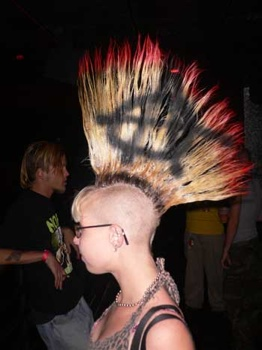 Mohawk
