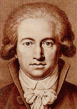 Johann-Wolfgang-Von-Goethe