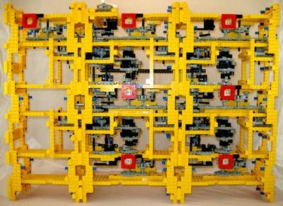 Lego Babbage
