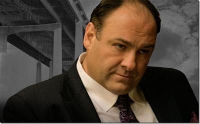 Tony Soprano8