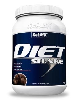 Diet Shake 1Kg Chocolate