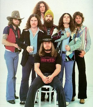 Lynyrd Skynyrd-1