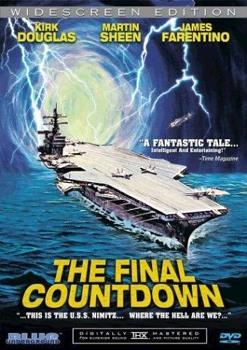 Thefinalcountdowndvd