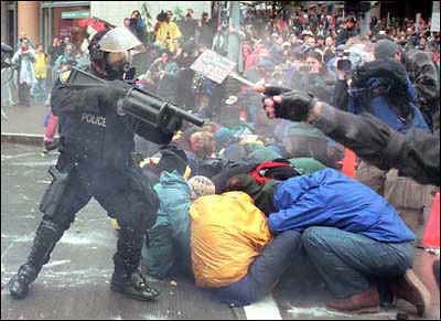 Policestate-Seattle-Vs-Wto.Jpg