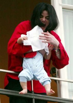Mj Dangles Baby.Jpg