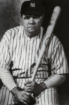 Babe 20Ruth