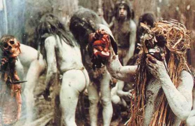Cannibal Holocaust Pic