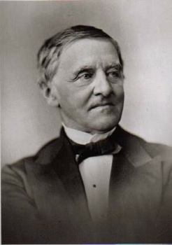 Samuel Tilden Head Shot Black And White.Jpg