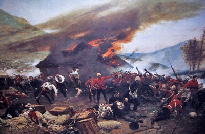 Defence-Rorkes-Drift