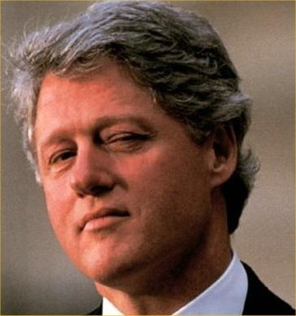 Bill Clinton Yeahihitit