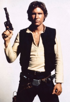 Han Solo